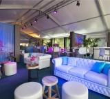 Dance Valley 2016 - Foto 4 - Artiesten Lounge