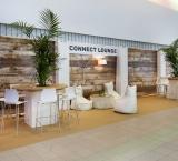 Greentech 2016 - Foto 16 - Connect Lounge & Media Paviljoen