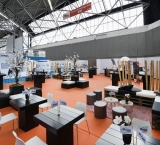 ISSA Interclean 2016 - Foto 12 - Sushi Terras