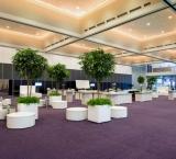 Aquatech 2011 - Foto 4 - Lounge Elicium
