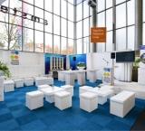 Aquatech 2011 - Foto 5 - Young Professional Lounge