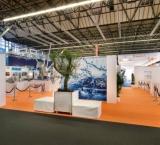 Aquatech 2011 - Foto 7 - Innovatie plein met Expo walls op maat