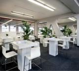 Aquatech 2011 - Foto 9 - VIP Lounge