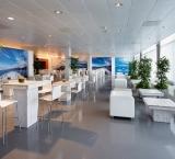 Aquatech 2013 - Foto 4 - Lounge Matchmaking