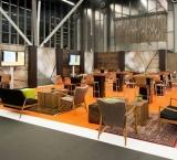 Aquatech 2015 - Foto 12 - Meet & Seat