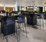 Aquatech 2017 - foto 8 - Europa Foyer Catering gedeelte