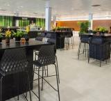 Aquatech 2017 - foto 10 - Europa Foyer Catering gedeelte