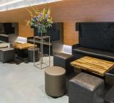 Aquatech 2017 - foto 11 - Europa Foyer Lounge gedeelte