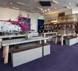 AutoRAI 2015 - Foto 2 - Standhouders Restaurant