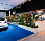 AutoRAI 2015 - Foto 5 - Ford Stand