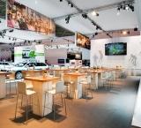 AutoRAI 2015 - Foto 14 - PON Lounge