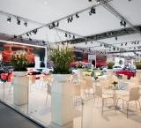 AutoRAI 2015 - Foto 16 - Porsche Stand