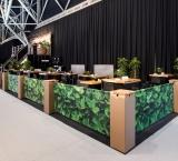 AutoRAI 2015 - Foto 30 - VIP AutoRAI Lounge