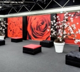 AutovakRAI 2011 - Foto 1 - Expo Walls rode serie