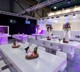 Beauty Trade 2014 - Foto 9 - Beauty Lounge (opdrachtgever: MGen Marketing Generation)