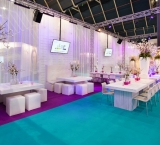 Beauty Trade 2015 - Foto 7 - VIP Lounge