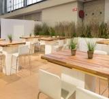 BedrijfsAutoRAI 2015 - Foto 4 - MAN/PON Hospitality Lounge