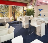 BedrijfsAutoRAI 2015 - Foto 9 - IVECO Lounge