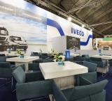 BedrijfsAutoRAI 2015 - Foto 11 - IVECO Stand