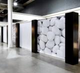 Beleef Koffie 2011 - Foto 4 - Expo Walls