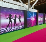 BFF Event 2014 - Foto 3 - Expo Walls