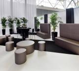 Building Holland 2012 - Foto 2 - Pearl Grey lounge meubilair