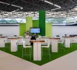 Building Holland 2014 - Foto 2 - Catering Terras