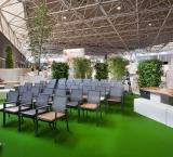 Building Holland 2014 - Foto 5 - Theater opstelling met stoelen