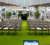 Building Holland 2014 - Foto 7 - Main Stage met nieuwe stoelen