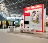 Building Holland 2014 - Foto 11 - Stand inrichting