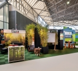Building Holland 2014 - Foto 10 - Expo Flora stand
