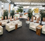 Building Holland 2015 - Foto 9 - Theater met lounge