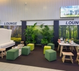Building Holland 2016 - Foto 11 - Entree Lounge
