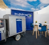Building Holland 2018 - Foto 12 - Koffie terras