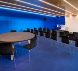 Building Holland 2018 - Foto 5 - Seminar ruimte