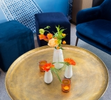 Building Holland 2018 - Foto 20 - Business Lounge tafeldecoratie