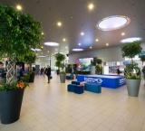 Building Holland 2018 - Foto 1 - Entree (eerste etage)