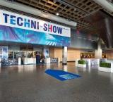 ESEF / Technishow 2014 - Foto 1 - Entree gebied