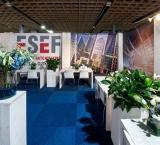 ESEF / Technishow 2014 - Foto 7 - Matchmaking Lounge