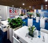 ESEF / Technishow 2014 - Foto 8 - Matchmaking Lounge