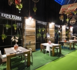 Event17 - foto 1 - Expo Flora stand
