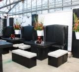 50-jarig feest - Foto 2 - Lounge setting