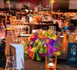 Gala RAI 2018 - Foto 6 - Gala Tafels decoratie