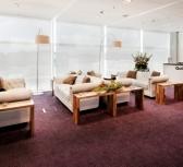 Gold Pass Lounge