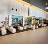 Greentech 2014 - Foto 9 - Netwerkplek