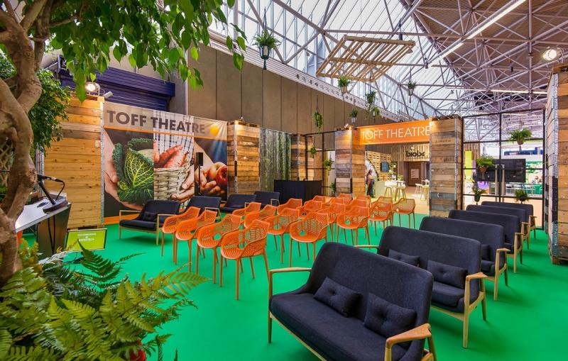 Greentech 2018 - foto 18 - TOFF Theater