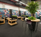 Greentech 2018 - foto 7 - VIP Lounge