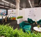 Greentech 2018 - foto 9 - Sales Stand