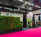 Greentech 2018 - foto 12 - Stands