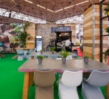 Greentech 2018 - foto 21 - Networking Area